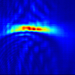 Relativistic-intensity near-single-cycle light waveforms at kHz repetition rate
